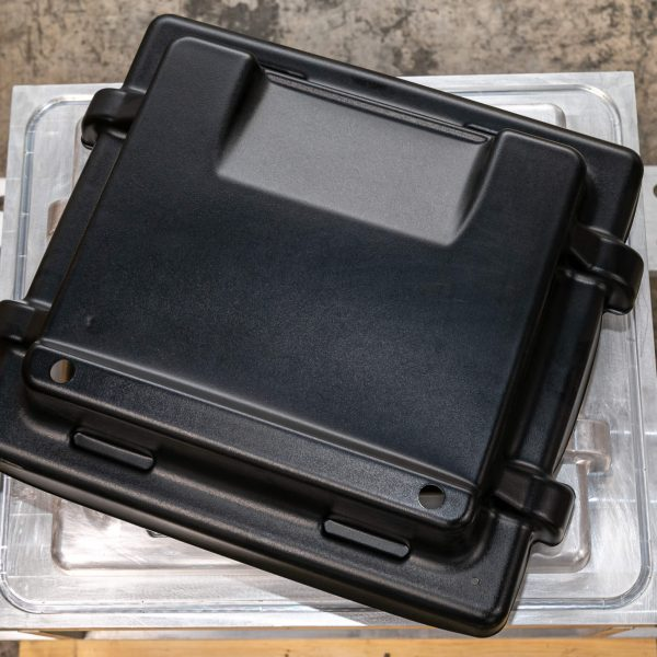 Heavy Gauge Thermoforming Container